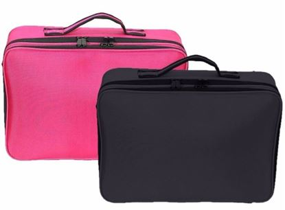 Makeup Organizer Carry Bag